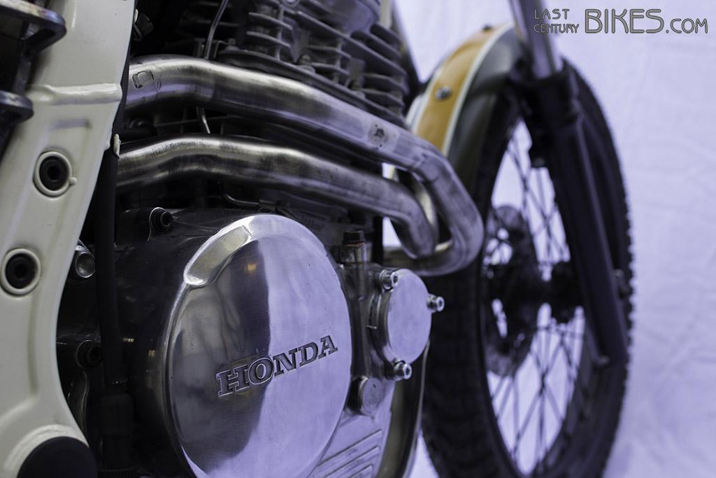 Yamaha Xjturbo