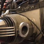 BMW Sternmutterersatz